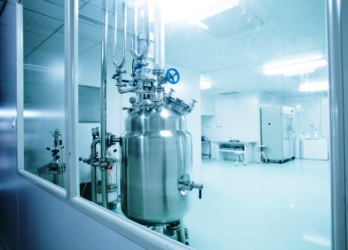 Pharmaceutical Rooms Decontamination