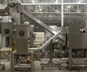 Pharmaceutical Processing Equipment Decontamination